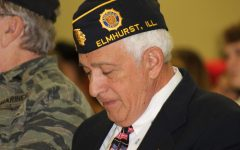 Dukes Honor Veterans at Annual Assembly