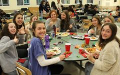 Annual International Potluck fosters culture and community for culture clubs at York