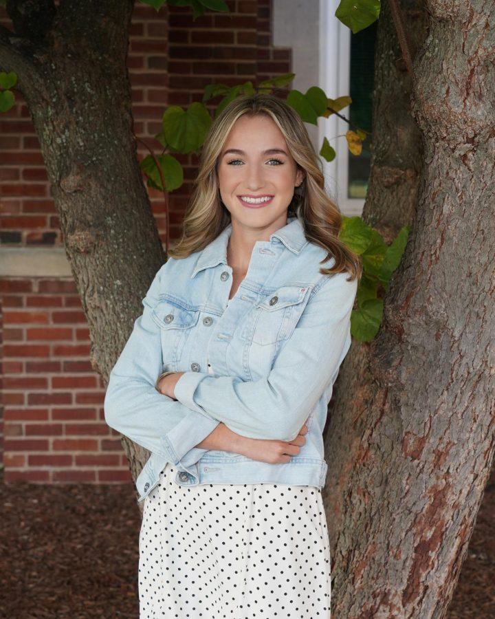 Danielle Stockwell