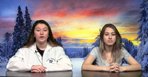 Tuesday, February 11th, 2020 | YTV Daily Announcements