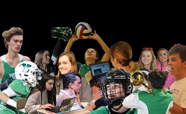 From cross country to student council and everything in between, the top ten York Cults are highlighted in this graphic.