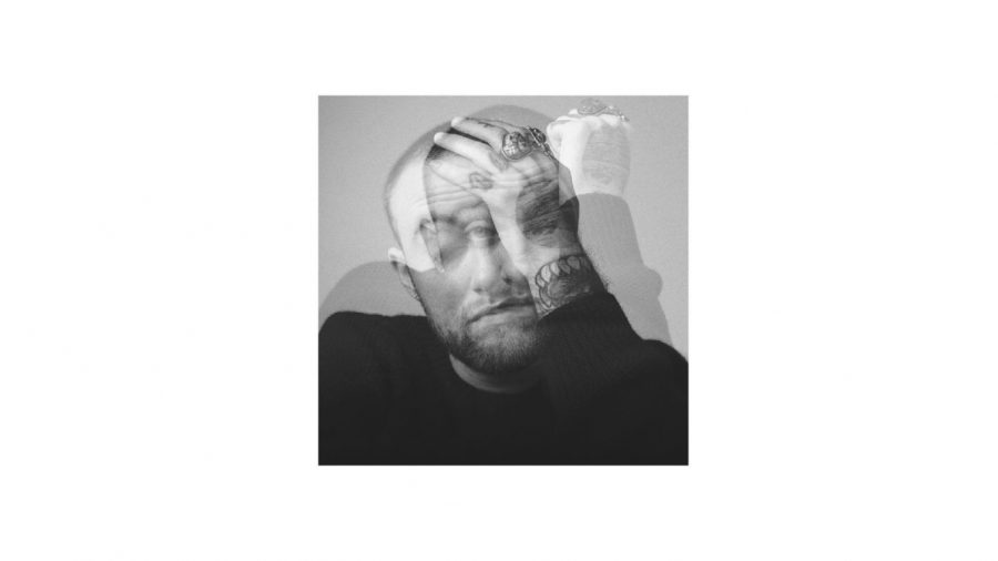 Mac+Miller%27s+estate+released+the+artist%27s+final+and+posthumous+album%2C+%22Circles%22%2C+on+Jan.+17.