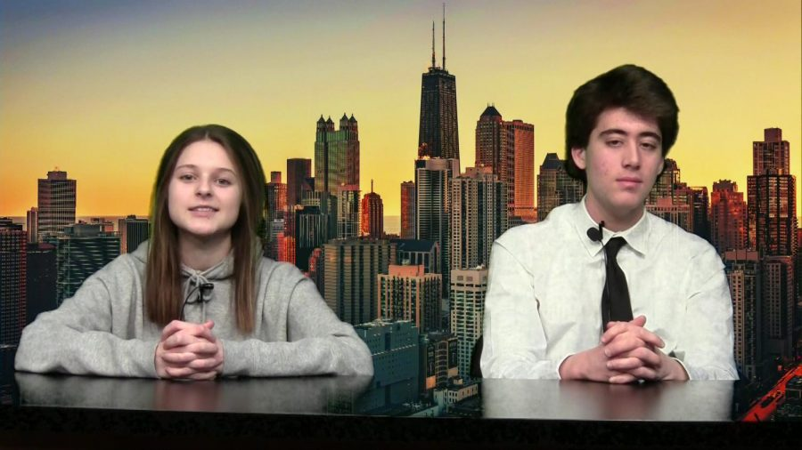 Tuesday, February 18th, 2020 | YTV Daily Announcements