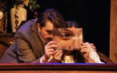 "York Drama presents a story of ""love and longing"" during their winter festival"