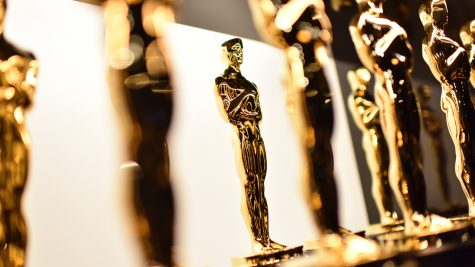 The Oscar statuettes are awarded to high-achieving members of the Academy of Motion Picture Arts and Sciences (AMPAS) every year.