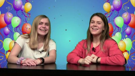 Friday, March 6th, 2020 | YTV Daily Announcements