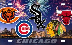 Chicago sports madness: 16 results and preview of next round