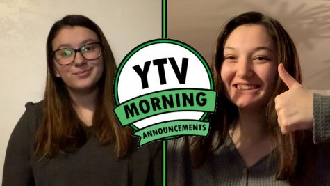 Thursday, April 23rd, 2020 | YTV COVID-19 Announcements