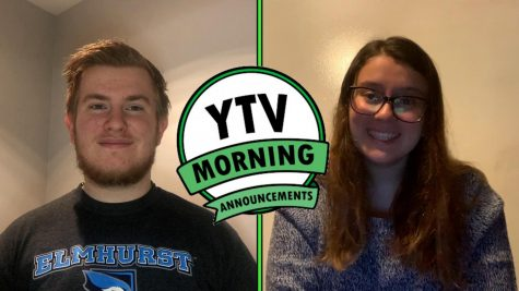 Tuesday, April 28th, 2020 | YTV COVID-19 Announcements
