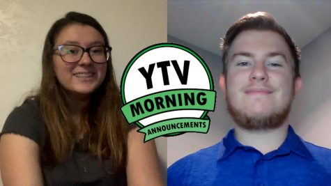 Monday, April 13th, 2020 | YTV COVID-19 Announcements