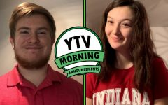 Thursday, April 30th, 2020 | YTV COVID-19 Announcements