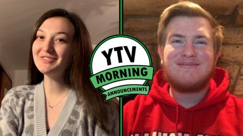 Thursday, May 7th, 2020 | YTV COVID-19 Announcements