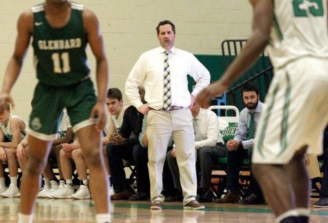 Boys Basketball Head Coach Doran steps down