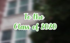 Senior Video | York High School Class of 2020