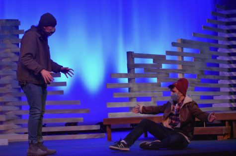 """""""Almost, Maine"""" brings an """"almost"""" sense of normality to York Drama"""