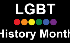LGBT History Month was founded in 1994 by a high school teacher in Missouri. Every October, this event sees many people learn about the vast history of the LGBTQ+ community.
