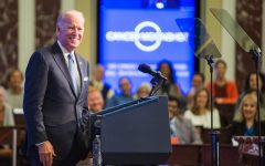 Earlier this week, the Associated Press called Democratic candidate Joe Biden's victory in Pennsylvania, putting him over the threshold required to beat Republican candidate Donald Trump.