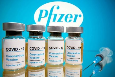 The FDA meets on Dec. 10 to discuss the consideration of authorizing the emergency use of the Pfizer and BioNTech COVID-19 vaccine for the United States.