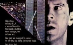 """The """"Die Hard"""" poster from its 1988 release contains zero Christmas references. If not marketed as a holiday film, is it truly meant to be?"""