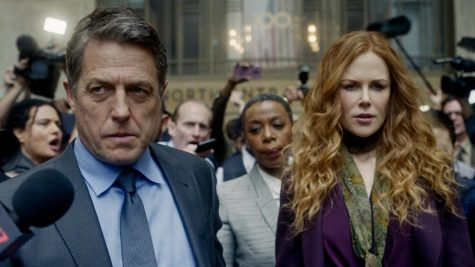 """HBO's """"The Undoing"""": the perfect combination between manic murder and socialite mayhem (review)"""