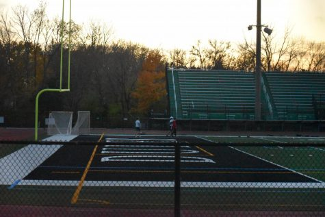 Over the long Martin Luther King Jr. Day weekend, the York administration was notified of two nooses tied to the bleachers of the York Community High School Football Field.