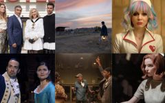 Many of the 78th Golden Globes nominees debuted on streaming services due to COVID-19 limiting access to theaters.