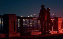Still of Denzel Washington and Rami Malek in John Lee Hancock's newest thriller