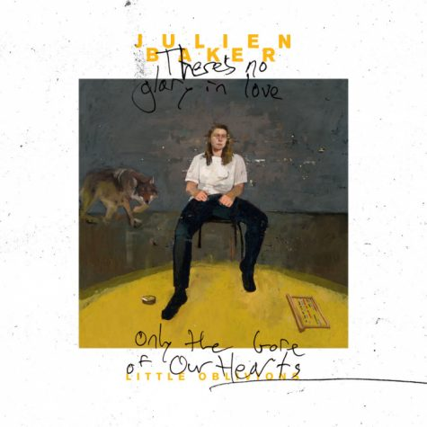 "Julien Baker's ""Little Oblivious"" was released Friday, February 26 Photo Courtesy of Matador Records"