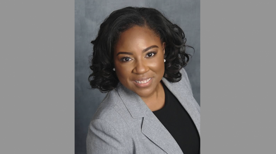 The Board of Education hires Dr. Keisha Campbell as new District 205 superintendent.
