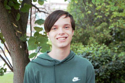 Photo of Finnegan Belleau
