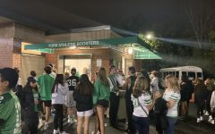 Our athletic boosters have always been strong and great, assistant principle Drew McGuire said. Everything that they do is to provide support to athletics, liking working concessions.