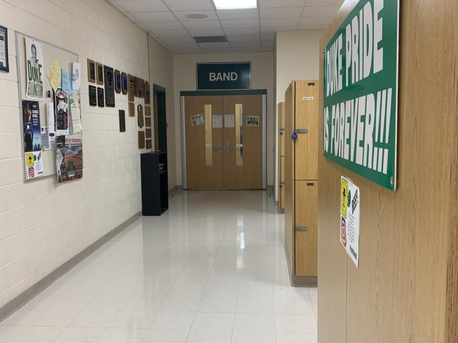AP Music Theory Replaced by New Music Theory Club