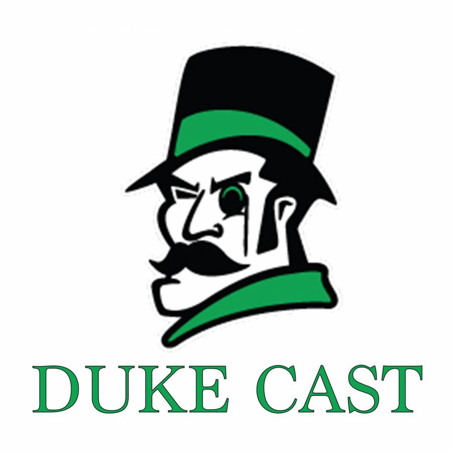 DukeCast S1 E3 Friday, Oct. 15, 2021